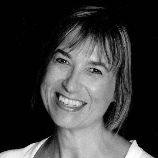 Shirley-Anne Osborne FISTD, DDP, Dip.LCDD.