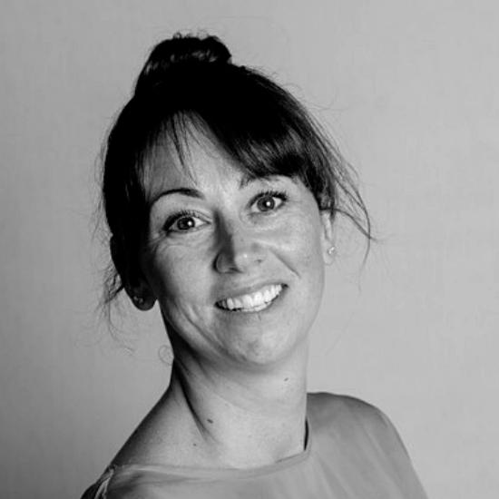 Gillian Hutcheon